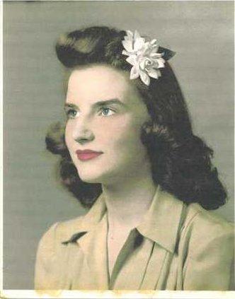 Marmie Jackson