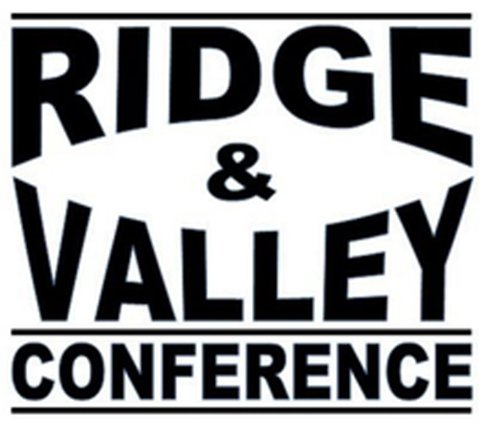 Ridge & Valley Conference Logo