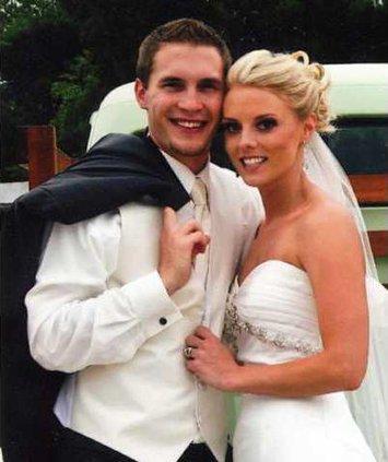 Wedding Carey - Moeller