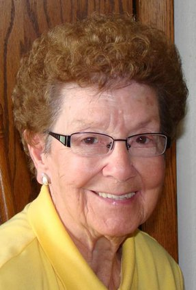 Lois Juanita Leitzinger