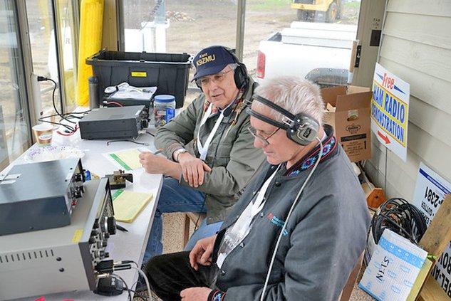 AmateurRadio