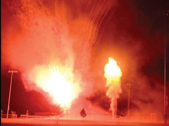1B fireworks 2