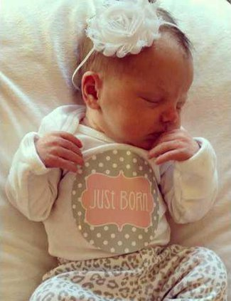 Adalyn Rosemeyer baby web