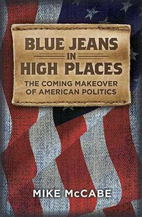 Blue Jeans book cover