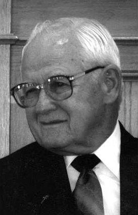 Larry Davenport