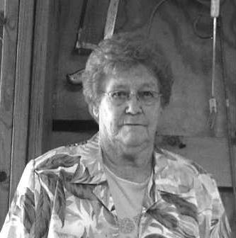 Marian Winger