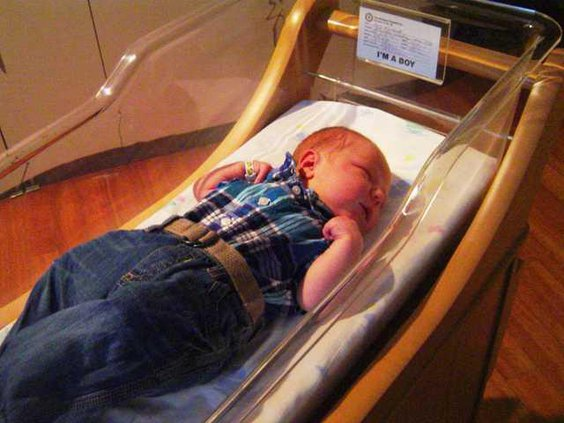 5-21 newborn Rinehart