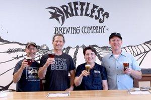 Driftless Brewery Staff