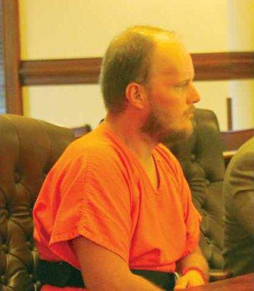 Frechette in court