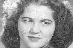 Ruth Erickson, 1928-2019