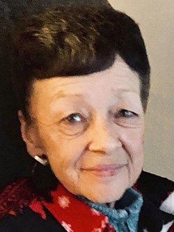 Janet Mae Buholzer