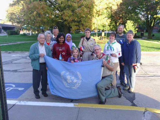 United Nations 2013