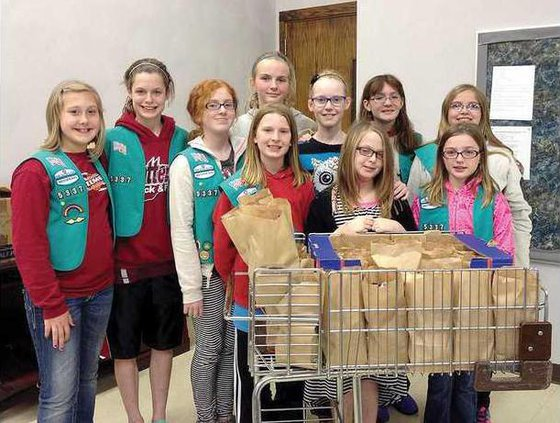Girl Scouts Westview