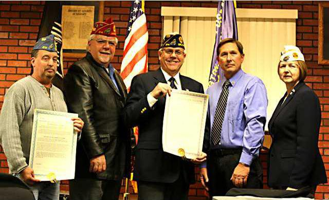 American Legion name change 1