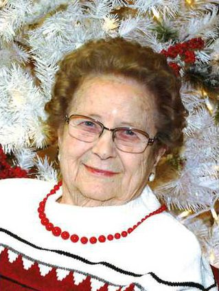 Obit Eileen Stelpflug