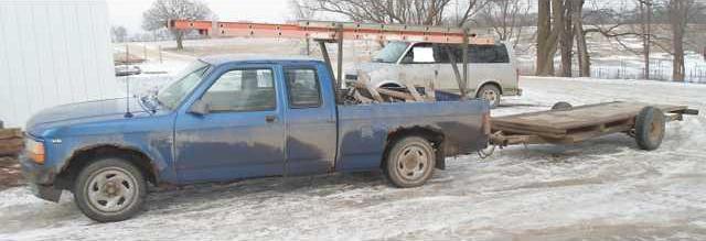 bolstad truck trailer