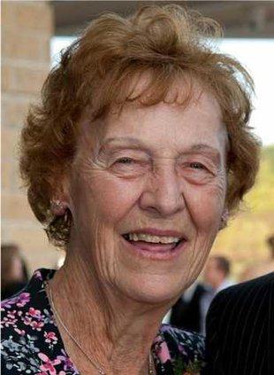 Berneice Webers