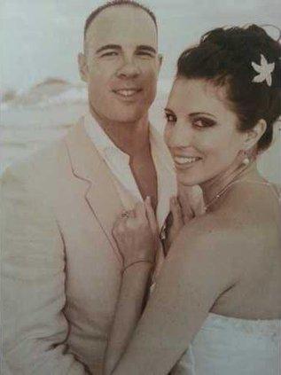 Moran-Donner wedding
