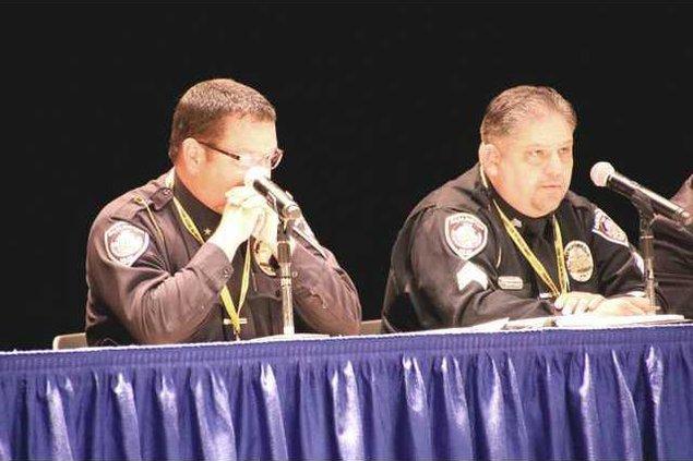 Panel Darlington web