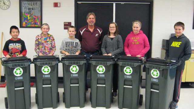 Pltv Middle School Recycle 2