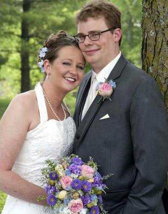 schultz-breher wedding