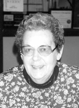 Irene Schroeder