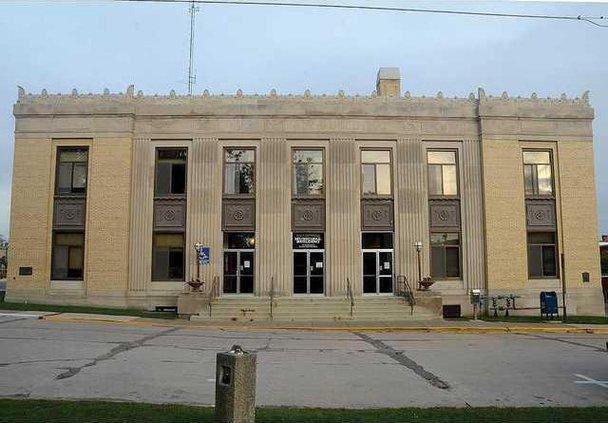 1 city hall