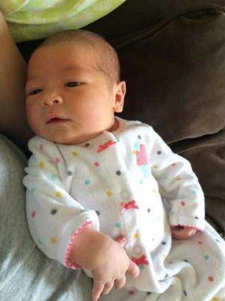 9-3 newborn Matney