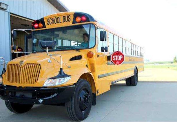 Bus 8773