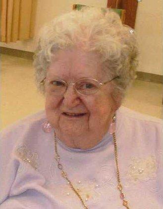 Dolores McKillip