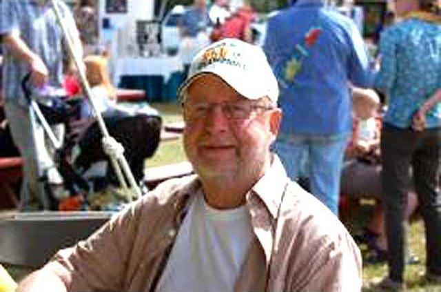 Helgerson Herb photo 2