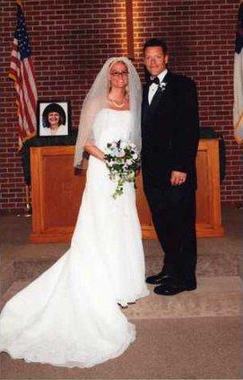 Jamie Hoffman wedding
