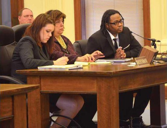 Johnson sentencing