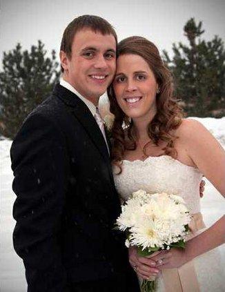 Kelsey Molle wedding web
