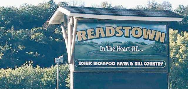 Readstown