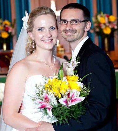 SWRollins Wedding