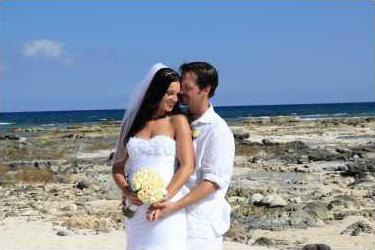 Wedding VanderHeiden