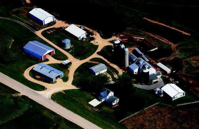 dairy breakfast farm