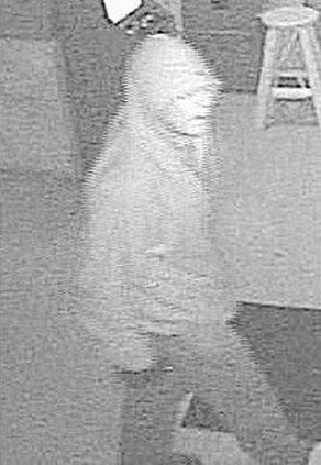 readstown burglary suspect