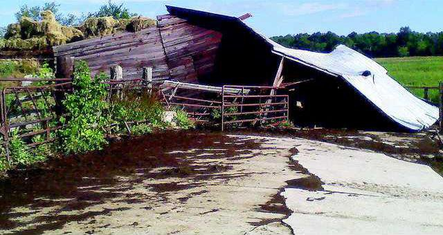 storm barn Wedig