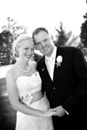 teach wedding