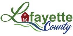 Lafayette County logo