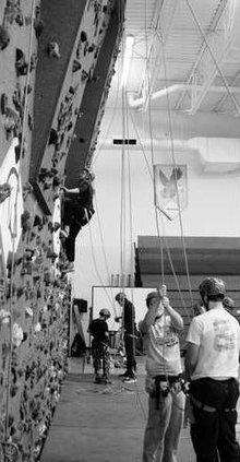 NC climbing wall 3c