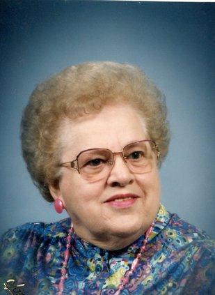 Doris M. Aebly
