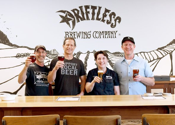 Driftless Brewing Company has expanded its operation
