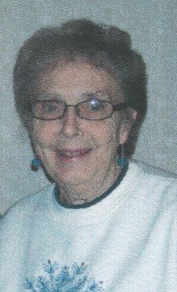 Mildred Parkinson