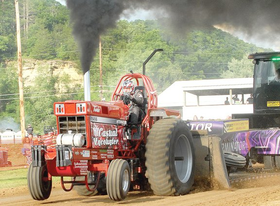 Fifth annual Pulling for Preston returns to Soldiers Grove