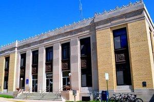 Platteville Municipal Building