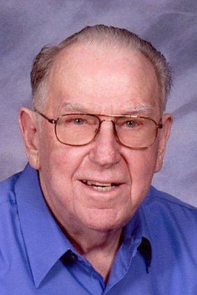 Harry E. Olson