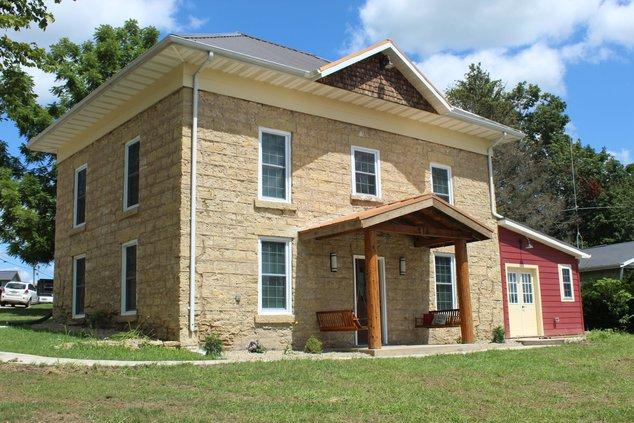 Hamilton Goebel House